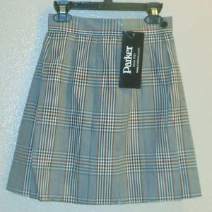 Parker Uniforms Girls skirts